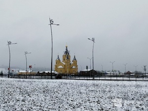 Мартовские путешественники планируют провести не менее двух ночей в Нижнем Новгороде