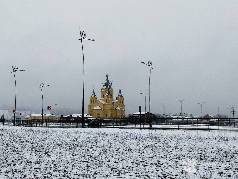 Мартовские путешественники планируют провести не менее двух ночей в Нижнем Новгороде - фото 1