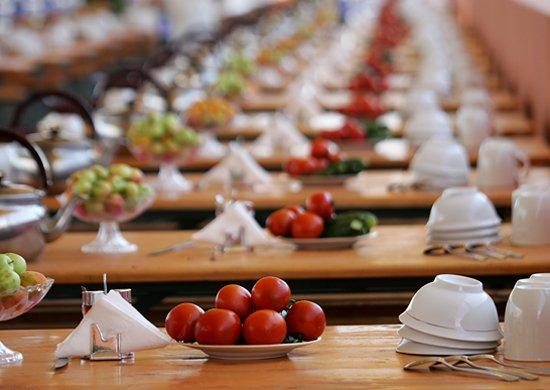 Нижегородские рестораторы намерены сформировать фирменное городское меню - фото 1