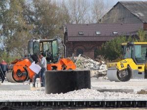Ямочный ремонт дорог почти завершен в Канавинском районе