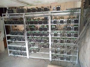 Больше сотни незаконных майнинговых ферм, ворующих электроэнергию, нашли в Нижнем Новгороде
