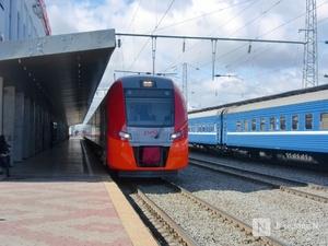 С 21 декабря вводится туристический маршрут «электричка+автобус» до популярного горнолыжного комплекса!