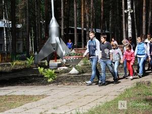 Детские лагеря в Нижегородской области с 1 июля не откроются