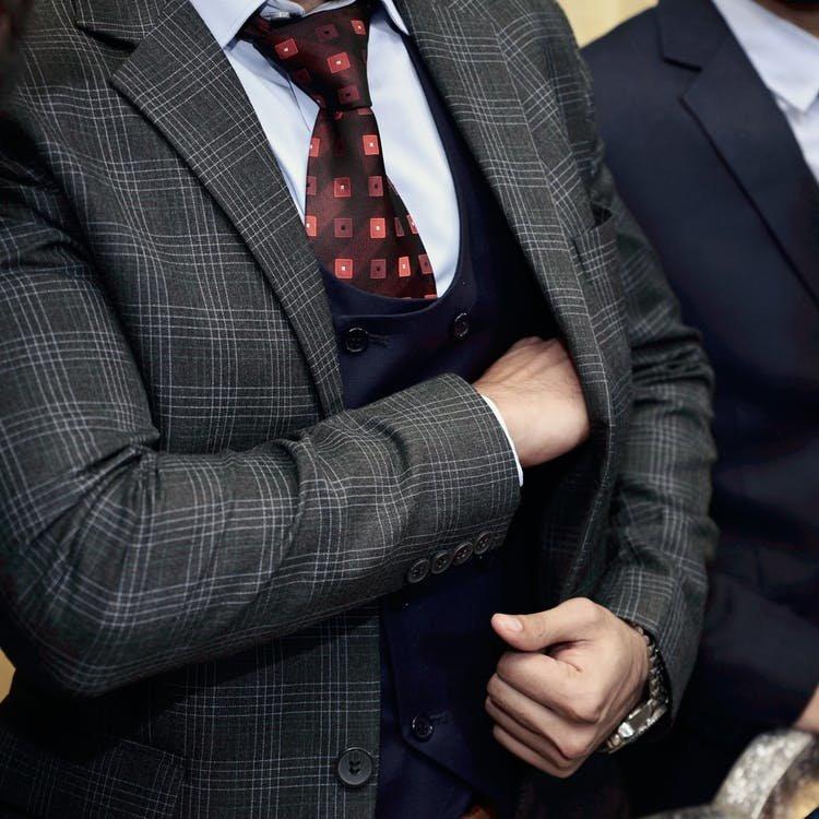 Эти семь мужских предметов гардероба нравятся всем женщинам - фото 1
