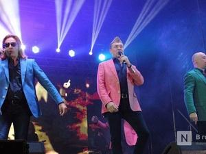 «Песни Победы» специально для нижегородцев исполнит «Хор Турецкого»