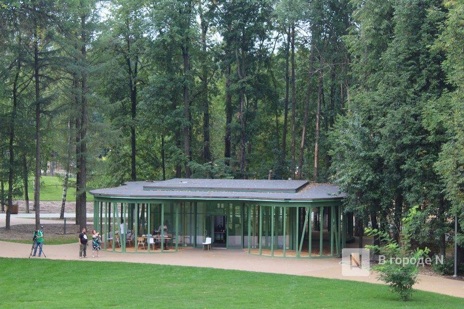 Три кафе и десять киосков разместят в нижегородском парке «Швейцария» - фото 1
