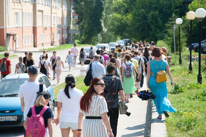 Всегда есть место для Mesto: прогулка по Нижнему с Nomerzом - фото 7