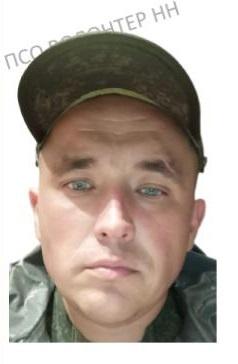 36-летний военнослужащий пропал в Володарском районе - фото 1