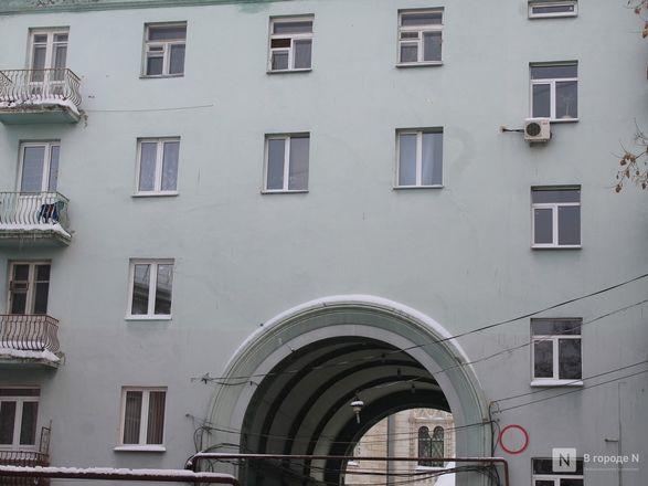 Интерьеры для талантов: как преобразился интернат Нижегородского хорового колледжа - фото 47