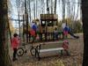 «Пиратская бухта» появилась у озера Цимлянское в Сосновском