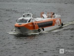 Еще четыре катера «Валдай» прибудут в Нижегородскую область в 2020 году