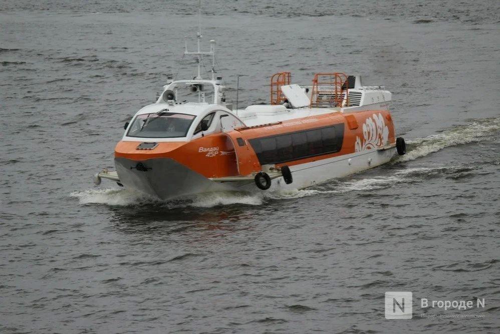 Еще четыре катера «Валдай» прибудут в Нижегородскую область в 2020 году - фото 1