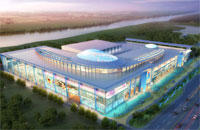 Аквапарк будет построен в Нижнем Новгороде на проспекте Гагарина