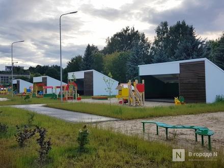 12 дежурных групп закрыли в детсадах Нижегородской области из-за угрозы распространения коронавируса