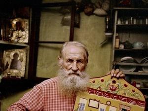 Нижегородцы увидят «Портреты из прошлого» (ФОТО)