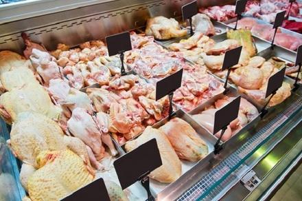 В России неожиданно взлетели цены на курицу