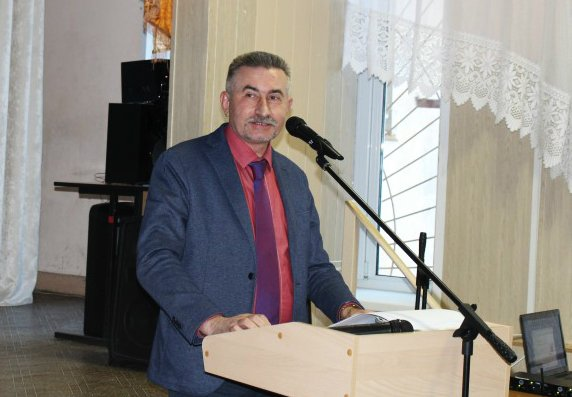Владимир Герасичкин намерен сложить полномочия депутата думы Нижнего Новгорода - фото 1