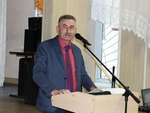 Владимир Герасичкин намерен сложить полномочия депутата думы Нижнего Новгорода
