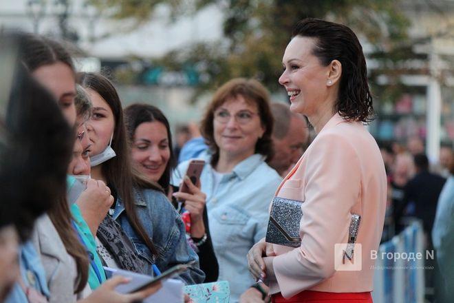 Подземный кинотеатр и 30 тысяч зрителей: V «Горький fest» завершился в Нижнем Новгороде - фото 83