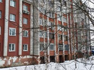 Аварийный дом на Ломоносова пройдет дополнительное обследование