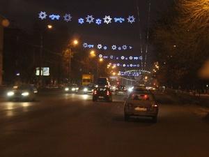 На праздничное оформление Нижнего Новгорода потратят 5,3 миллиона рублей