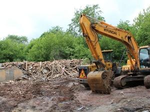 В Нижнем Новгороде снесут почти 80 ветхих и аварийных домов