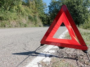 Иномарка насмерть сбила пешехода в Арзамасе