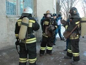 Квартира в борской пятиэтажке чуть не сгорела из-за электообогревателя