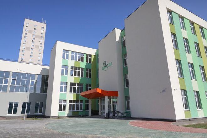 Министр строительства РФ посетил нижегородский ЖК «Анкудиновский парк» - фото 2