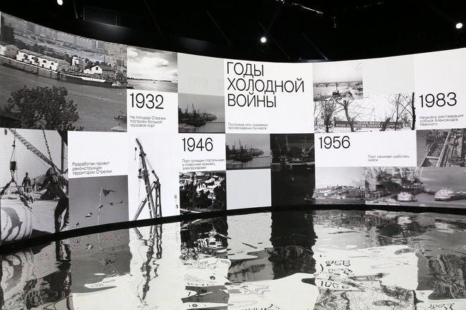 Путин сравнил проект нижегородского культурного центра с главным символом Сиднея - фото 6