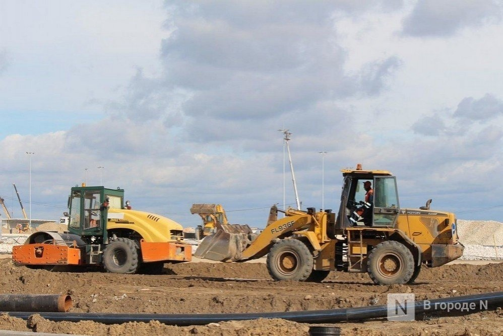 Более 30 км дорог к медучреждениям отремонтируют в Нижегородской области - фото 1