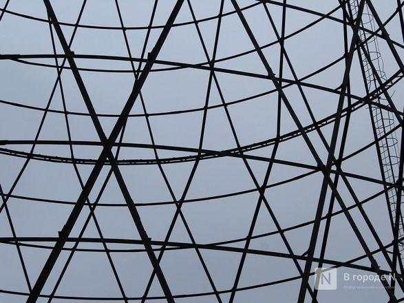 Гиперболоид инженера Шухова: судьба знаменитой башни в Дзержинске - фото 33