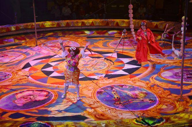Шоу Гии Эрадзе «5 КОНТИНЕНТОВ» — праздник, который захочется увидеть снова - фото 14