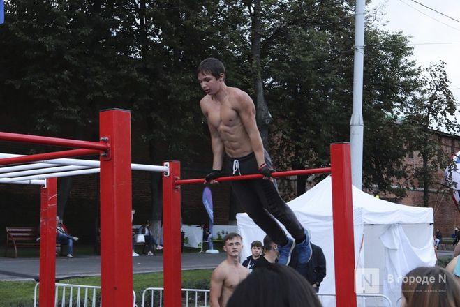 Восемь территорий «Высоты»: взрослый фестиваль нижегородской молодежи - фото 11