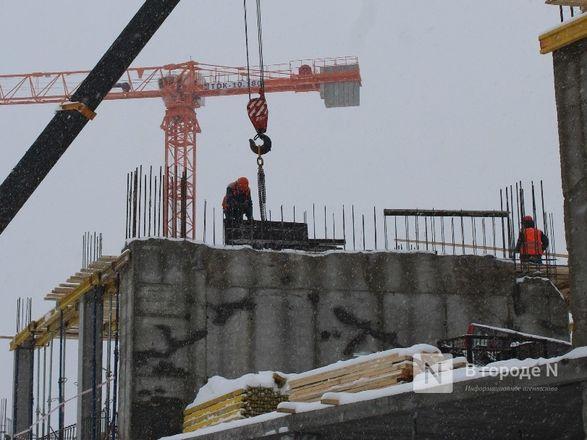 Школа будущего: как идет строительство крупнейшего образовательного центра Нижегородской области - фото 26