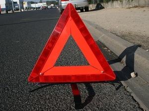 Новорожденная девочка пострадала в аварии под Шахуньей