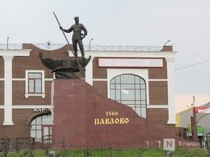 Культурно-выставочный комплекс появится в центре Павлова