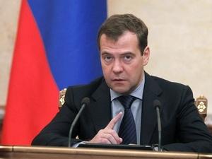 Медведев спрогнозировал непростую для российской экономики шестилетку