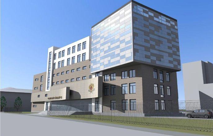 Новое здание построят для Советского районного суда - фото 3