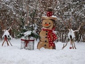 Резкое потепление придет в Нижний Новгород