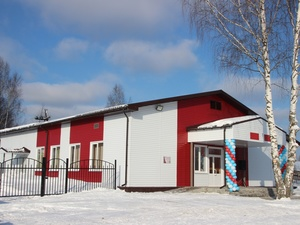 Новый дом культуры открылся в городском округе Семеновский