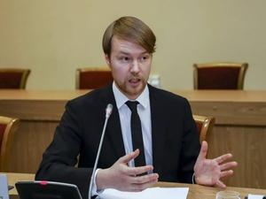 Сергей Яковлев назначен ответственным за развитие туризма и НХП в Нижегородской области