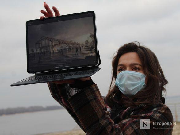 Нижегородская Стрелка: между прошлым и будущим - фото 45