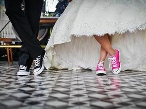 Стало известно, сколько нижегородцев решили пожениться 20.02.20