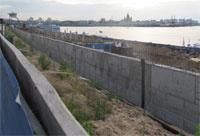 Качество выполненных работ в рамках проекта реконструкции Нижне-Волжской набережной проверит Олег Кондрашов