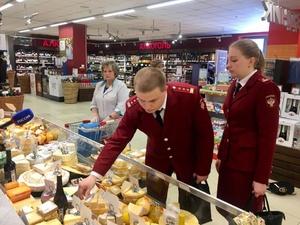 Больше тонны некачественной молочной продукции изъято в Нижегородской области