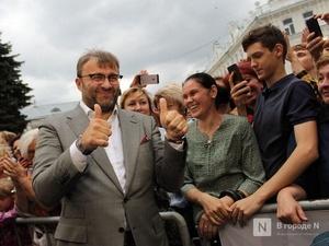 Полная программа II Фестиваля нового российского кино «Горький fest»