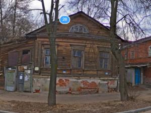 Владимир Панов проведет служебную проверку по ситуации с жителями дома на Малой Ямской