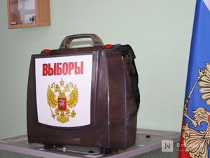 Гордума отказалась рассматривать вопрос о прямых выборах мэра Нижнего Новгорода