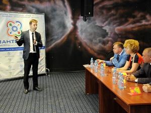Детский технопарк «Кванториум» откроется в Нижнем Новгороде 1 сентября